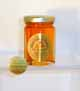 Honey 3 oz. Glass Jar Sampler - Eucalyptus Acacia