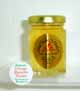 Orange Honey 3 oz Glass Jar Sampler - Orange Blossom