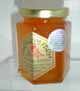 Honey 8 oz Glass Gift Jar - CIA Greystone Herb Garden