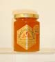 Honey 8 oz. Glass Gift Jar - Contra Costa Wildflower