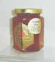 Honey 8 oz Glass Gift Jar - Marin Mix