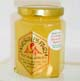 Orange Honey 8 oz Glass Gift Jar - Orange Blossom