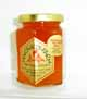 Honey 8 oz Glass Gift Jar - San Francisco Bay Area Blend