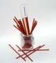 Honey Straws - Chocolate Honey Stix