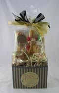 Gift - Honey Corporate Gift Baskets