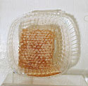 Honey - Honeycomb by the piece