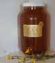 Honey 12 lb Gallon - California Wildflower