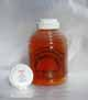 Honey 16 oz. Plastic Squeeze Skep Bottle - Honey I'm Home
