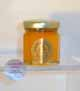 Honey 2 oz Party Favor Glass Jar - Infused Lavender