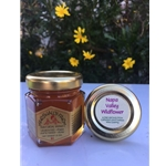 Honey 2 oz Party Favor Glass Jar - Napa Valley Wildflower