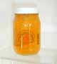 Honey 24 oz Pint Glass Jar - Honeycomb Chunk