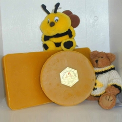 Beeswax by the Pound