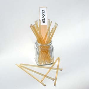 Honey Straws - Clover Honey Stix
