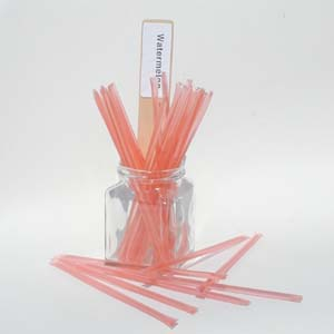 Honey Straws - Watermelon Honey Stix