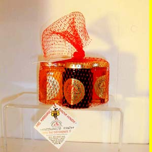 Honey 3oz. Sampler Variety Gift Packs 2,3,4,or 7 JAR Collections