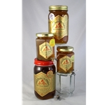 Allergy Relief Honey Package - Sweet Solano