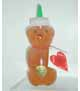 Honey 12 oz. Plastic Squeeze Bear - Marin Wildflower