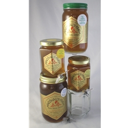 Allergy Relief Honey Package - Big Valley