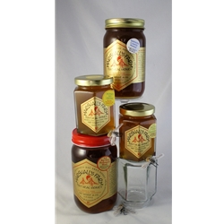 Allergy Relief Honey Package - East Bay