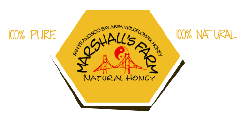 California Honey for Allergy Relief for Sale   Marshall's Honey