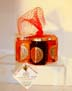 Honey 3 oz. Glass Sampler Variety Gift Packs 2,3,4,or 7 JAR Collections in Red Net Bag