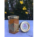 Honey 3 oz. Glass Jar Sampler - Napa Valley Wildflower