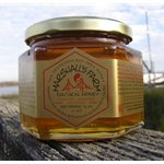 1 lb. Glass Jar California Wildflower Honey