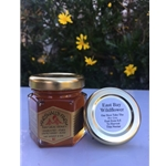 2 oz. East Bay Wildflower Honey, party favor glass jar
